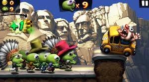 A ottobre 2013 il Play Store di Google si rinnova di nuovi divertentissimi giochi gratuiti per i dispositivi Android. Da FIFA 14 a Zombie Tsunami, scopriamo insieme quali sono i migliori 5 giochi gratis per Android del mese.