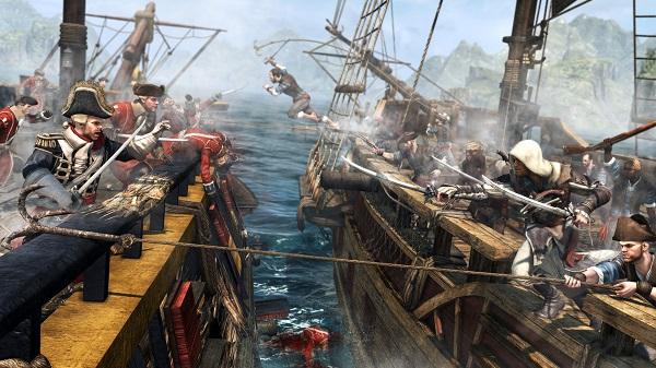 Assassin's Creed IV: Black Flag è ormai in dirittura d'arrivo, almeno per Playstation 3 e Xbox 360, mentre per PC, Wii U, PS4 e Xbox One bisognerà aspettare novembre: abbiamo così deciso di ingannare l'attesa spulciando tra le ultime novità di uno dei videogame più attesi dell'anno, scoprendo i nuovi trailer, un gameplay e le ultime novità.