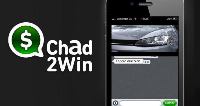 Cos'è Chad2Win e come funziona? Chad2Win è un'applicazione gratuita per iPhone e Android che consente agli utenti di chattare e di venire pagati facendolo. Come? Attraverso un innovativo sistema pubblicitario non invasivo e che fa contenti tutti. Andiamo a vedere come funziona.