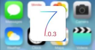 Mentre iOS 7.0.3 (non) risolve problemi, iOS 7.1 è in fase di ultimazione e dovrebbe uscire a marzo 2014, con un ritardo di cui molti utenti si sono lamentati. Quanto dobbiamo ancora aspettare prima che iOS 7.1 venga alla luce e salvi gli iPhone dal vituperato iOS 7?