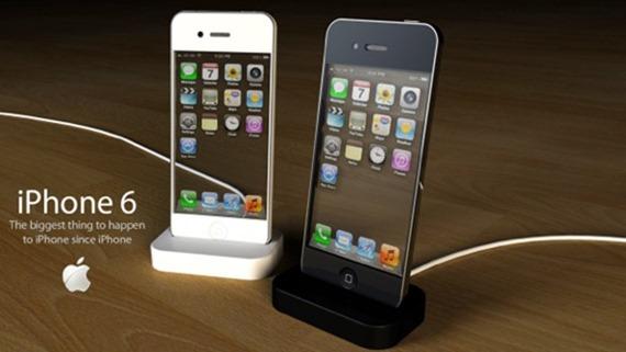 Le ultime news su iPhone 6, il dispositivo top di gamma Apple disponibile sul mercato da settembre 2014.