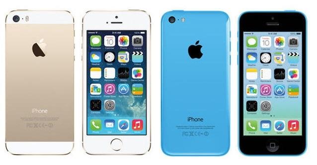 iPhone 5S e iPhone 5C arriveranno in Italia a partire dalla mezzanotte del 25 ottobre, ormai è ufficiale. Così come è ufficiale quanto preventivato, ovvero che i nuovi iPhone costeranno un occhio della testa. Sì, anche l'iPhone 5C