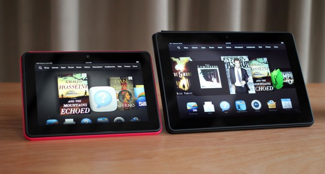 Amazon ha annunciato i nuovi Kindle Fire HDX: è proprio quella X a fare la differenza con i precedenti modelli. 7 e 8.9 pollici di puro intrattenimento per i 2 tablet Amazon in arrivo a prezzi più che competitivi.