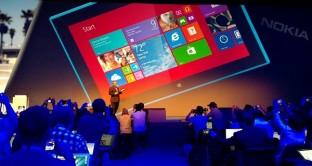 Scopriamo insieme tutte le novità Nokia presentate durante l'evento di questa mattina: i nuovi Asha 500, 502 e 503: smartphone entry level, economici e di qualità; Lumia 1520, phablet pensato per foto da urlo; Lumia 2520, tablet Nokia da 1.1 pollici con Windows RT 8.1.