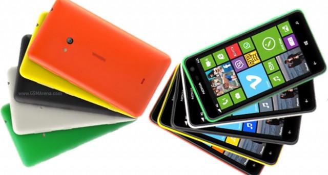 Nokia Lumia 625 è uno degli smartphone del momento: di fascia media ma con alcune caratteristiche top di gamma, Lumia 625 si può trovare già oggi in offerta nei migliori negozi online. Scopriamo insieme i prezzi più bassi del web relativi a Lumia 625.