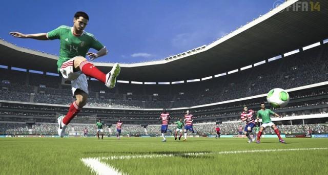 FIFA 14 vince anche quest'anno la sua eterna sfida con PES 2014? Analizziamo FIFA 14 con questa breve recensione, analizzandone i principali pregi e difetti