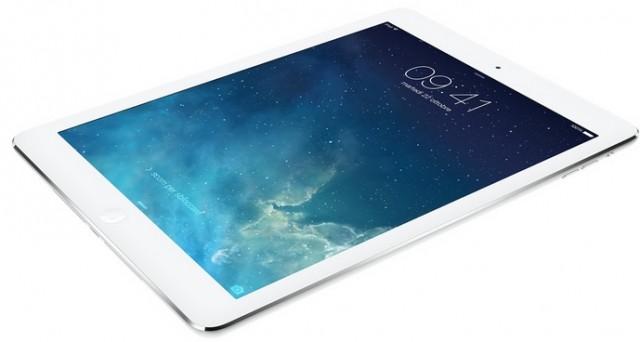 Già si parla del prossimo iPad 6, che molti chiamano iPad Pro. Secondo le ultime indiscrezioni, Apple starebbe lavorando a un display da ben 12,9 pollici con risoluzione 4K. Qualcosa ci dice che nel 2014 (autunno, probabilmente) dovremmo aspettarci qualcosa di molto grosso...