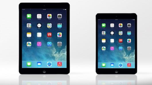 iPad Air e iPad Mini con Retina display: quale conviene comprare? Abbiamo confrontato caratteristiche e prezzi dei due nuovi device Apple, lasciando a voi le considerazioni finali.