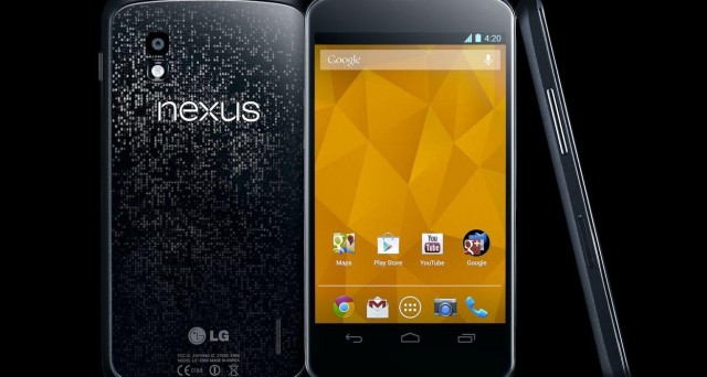 Con l'arrivo del Nexus 5, oggi è possibile acquistare Nexus 4 a prezzi più bassi rispetto a quello di listino. Abbiamo selezionato le migliori offerte del web per proporvi occasioni molto interessanti di cui approfittare. Ecco quali sono i prezzi più bassi sul web di Nexus 4 attualmente in circolazione.