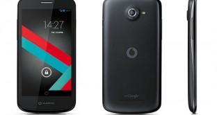 Vodafone Smart 4G è uno smartphone che persegue la politica del low cost: dotato di caratteristiche piuttosto interessanti, Vodafone Smart 4G si presenta sul mercato con un prezzo sulla media. Vediamo prezzo e caratteristiche tecniche di Vodafone Smart 4G.