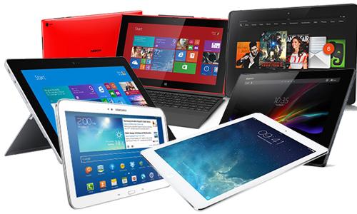 Nel 2013 sono usciti molti tablet, ma qual è stato il migliore? Quale device si aggiudica la palma di miglior tablet del 2013? Andiamo a scoprire i 10 migliori tablet dell'anno in questa classifica.