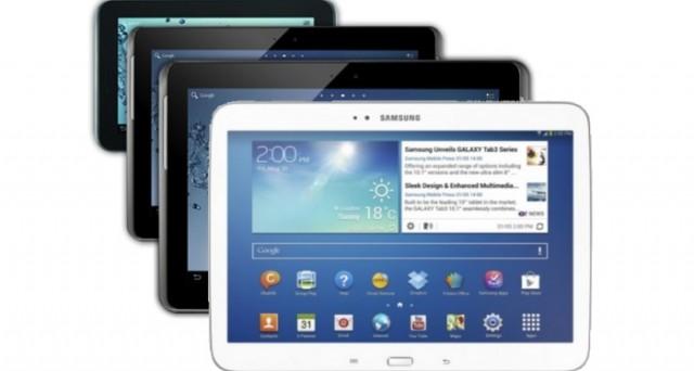 Alle porte del 2014, andiamo a scoprire tutti i nuovi tablet in uscita nel prossimo anno. Samsung amplierà la propria quota di mercato aggredendo il settore, mentre Apple punterà sul nuovo iPad. Altri tablet interessanti occuperanno la fascia bassa e media del mercato. Scopriamo insieme tutti i tablet in arrivo nel 2014.