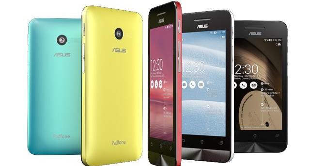 Asus si rilanca nel settore degli smartphone e lo fa presentando al CES 2014 i nuovi smartphone ZenFone da 4, 5 e 6 pollici, tutti Android, tutti economici. Scopriamone caratteristiche e prezzi.