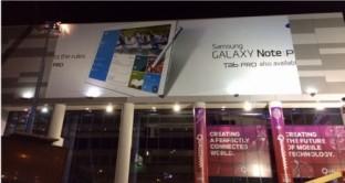 Samsung ha ufficializzato al CES 2014 i suoi nuovi tablet: Galaxy Tab Pro da 8.4, 10.1 e 12.2 pollici, e Galaxy Note Pro da 12.2 pollici. Dovrebbero uscire entro la prossima primavera e a quanto riportano alcune indiscrezioni, si conosce già il prezzo. Andiamo a scoprirli insieme.