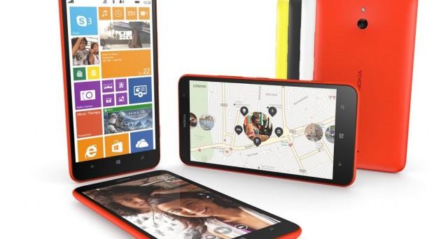 Nokia Lumia 1320 arriverà il 10 febbraio in Italia: scopriamo caratteristiche tecniche e prezzo di questo nuovo phablet Nokia (evoluzione del Lumia 625) dotato di connettività LTE e dell'intero universo di applicazioni Nokia.