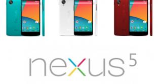 Nexus 5 sarà disponibile in 6 nuovi colori entro il 2014? A giudicare un video sembrerebbe proprio di sì. In attesa di conferme, vi spieghiamo cos'è successo.