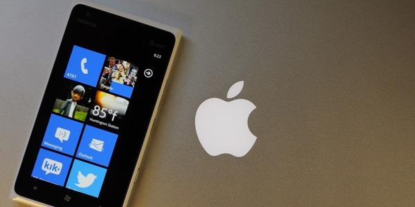 Windows Phone conferma il sorpasso su iOS nel trimestre settembre-novembre 2013 stando all'ultimo report Kantar e conferma una tendenza già avviata in estate. Per l'OS Microsoft, ora, la strada sembra tutta in discesa.