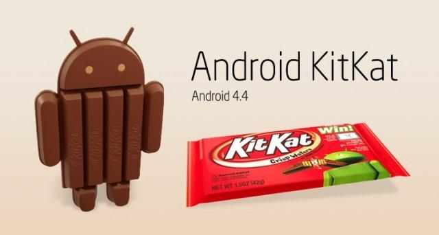Android 4.4 KitKat dovrebbe arrivare molto presto su 10 dispositivi Samsung: andiamo a scoprire quali sono e quali cambiamenti porterà.
