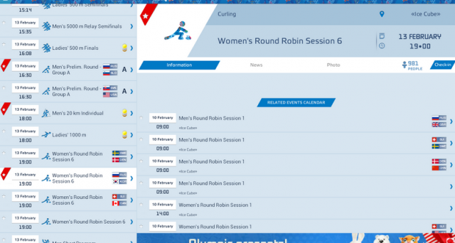Alla vigilia delle Olimpiadi Invernali di Sochi 2014, abbiamo selezionato 6 app gratis dal Play Store per consentirvi di seguire al meglio l'edizione di questi Giochi e tenervi sempre aggiornati sul calendario delle gare, i risultati degli incontri e il medagliere. Ecco a voi 6 app gratis per seguire le Olimpiadi Invernali di Sochi 2014.