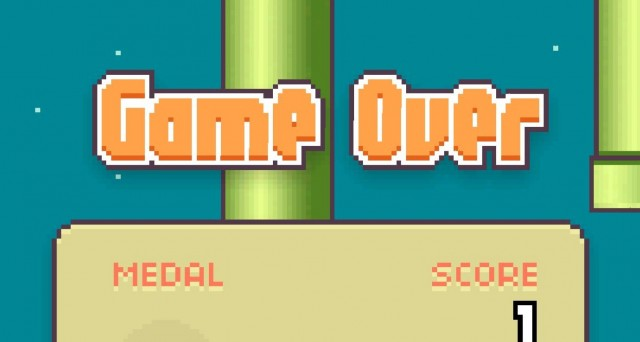 Dong Nguyen torna su Flappy Bird e confessa che lo ha rimosso perché creava dipendenza e non relax. E intanto Apple e Google dichiarano guerra aperta ai cloni di Flappy Bird rimuovendo tutte le copie dai loro store...