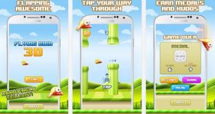 Con l'addio a Flappy Bird, molti casual gamers hanno terminato la loro caccia al record personale. Non disperatevi però, perché di giochi simili a Flappy Bird ce ne sono già a bizzeffe. Vi abbiamo segnalato quelli che secondo noi sono i migliori per Android, iOS e Windows Phone.