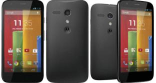 Moto G è uno smartphone Motorola di fascia media che presenta alcuni pregi e alcuni difetti. Analizziamo lo smartphone Motorola (quasi) low cost più da vicino con questa breve recensione.