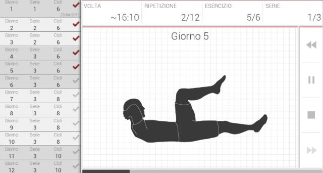 Abbiamo dato un'occhiata al comparto fitness sul Play Store per selezionare le migliori 10 app gratis per Android legate al mondo del fitness e del benessere. Eccovi i nostri suggerimenti.