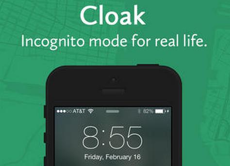 Cloak è una delle prime applicazioni anti-sociali disponibile gratuitamente per dispositivi iOS che vi consentirà di fare incontri indesiderati. Ecco cos'è e come funziona.