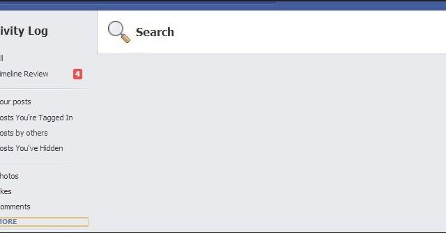 Sapevate che Facebook salva la cronologia delle ricerche? E allo stesso tempo sapevate che potete cancellarla? Un procedimento molto utile se il vostro PC è diviso con altri utenti. Per questo, ecco a voi una breve e semplice guida alla cancellazione delle ricerche su Facebook.