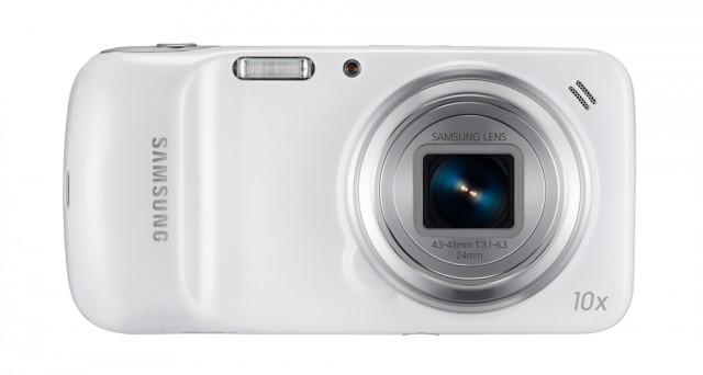 Samsung sta lavorando sul Galaxy S5 Zoom, smartphone adatto per gli amanti del comparto fotografico. Recentemente sono uscite nuove indiscrezioni sulle caratteristiche tecniche di questo device: vediamole insieme.
