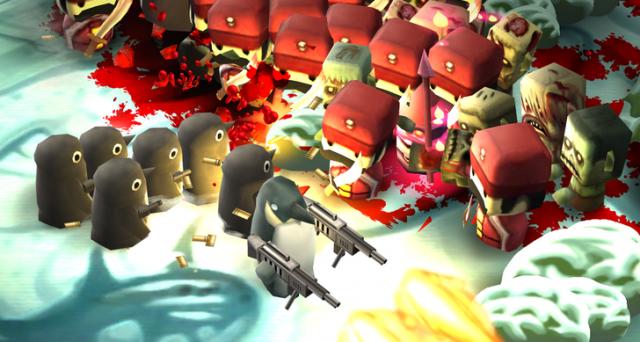 Anche questo mese abbiamo scelto 5 giochi gratis per Android secondo noi imperdibili a marzo 2014. Tra sparatutto, gore, violenza, combattimenti all'ultimo sangue e classici, ne vedrete delle belle! Ecco i nostri suggerimenti.