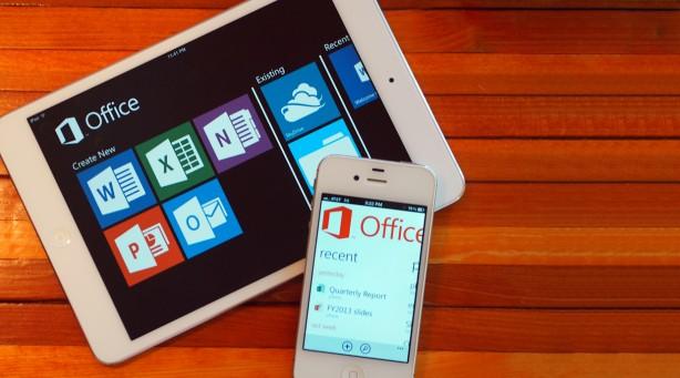 Office per iPad dovrebbe essere annunciato entro giugno 2014 e rilasciato poco dopo: cambio di priorità per Microsoft e per il nuovo CEO Satya Nadella, che contraddice l'ex ad Steve Ballmer e punta forte sul settore mobile.