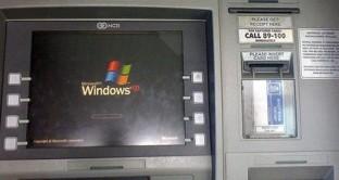 Windows XP andrà in pensione l'8 aprile e questa è una notizia di cui molti sono già al corrente. Quello che ancora poco si conosce sono gli effetti e le conseguenze che si ripercuoteranno non solo sull'utente medio che usa ancora Windows XP, ma anche sul governo americano, i bancomat e gli istituti bancari.