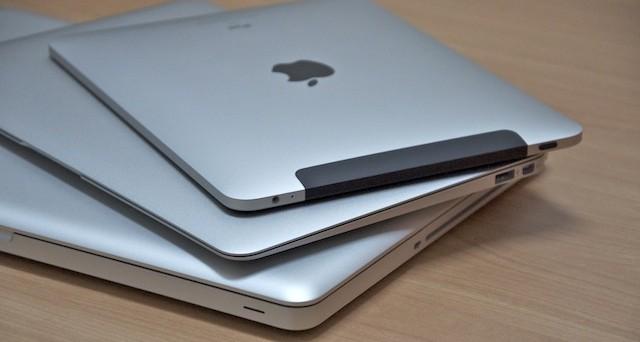 Continuano i rumors sul nuovo MacBook Air da 12 pollici che Apple potrebbe presentare a breve: tra le ultime novità la presenza di un boot dual-OS. Ecco come potrebbe essere il nuovo
