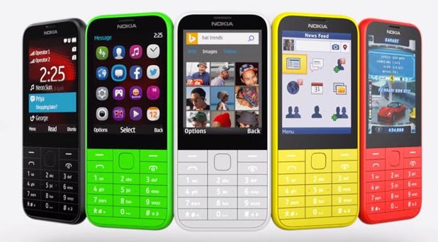 Ecco a voi Nokia 225, smartphone di fascia bassa economico ed efficiente. Diamo uno sguardo più da vicino alla scheda tecnica di questo nuovo smartphone Nokia e al prezzo decisamente democratico.