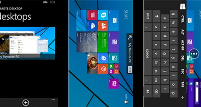 Microsoft Remote Desktop Preview è già disponibile per tutti quegli utenti che sono passati a Windows Phone 8.1 tramite Developer Preview. Grazie a quest'app sarà possibile controllare PC da remoto: ecco come scaricarla.