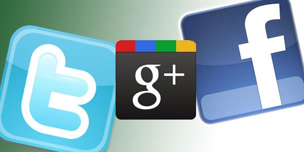 Twitter, Facebook e Google Plus: tra utenti fantasma e obiettivi non ancora raggiunti, facciamo il punto della situazione sui tre principali social network e su come li stiamo utilizzando.