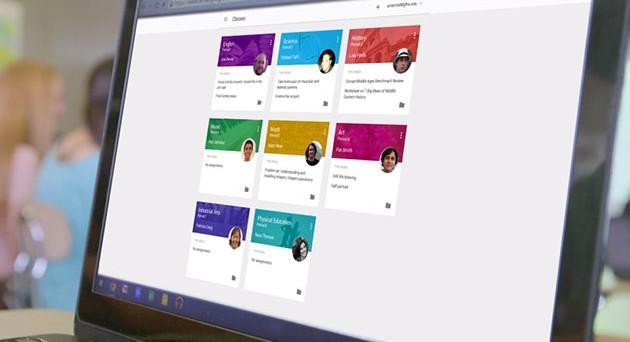 Google Classroom è il nuovo progetto di Google pensato per digitalizzare e ottimizzare l'istruzione scolastica, grazie all'integrazione di servizi come Drive, Gmail e Docs, che vanno ad agevolare la vita di insegnanti e studenti.