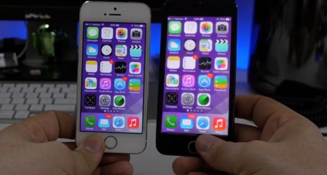 Come si vedrà iOS sul display da 4,7 pollici del nuovo iPhone 6? In un video è stato fatto questo esperimento, utilizzando peraltro un Motorola Moto X, e il risultato si è dimostrato alquanto prevedibile.