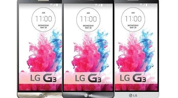 Un comunicato stampa diramato da LG tradisce l'uscita di LG G3, che dovrebbe essere presentato a maggio e uscire a giugno. Scopriamo le ultime indiscrezioni sulle caratteristiche tecniche del nuovo top di gamma LG.