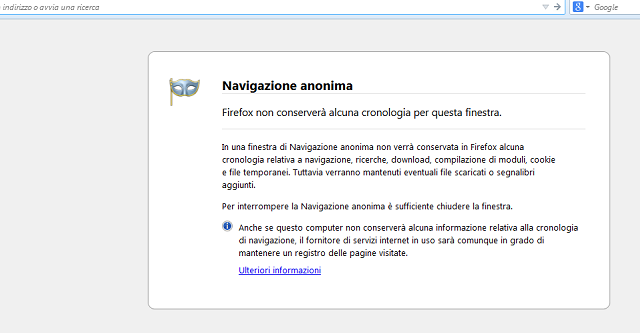 Cosa significa navigare in incognito e come si può fare su browser come Firefox o Chrome? Ecco una breve ma esauriente guida che vi spiegherà come navigare in incognito su Chrome e Firefox in pochi semplici passi.