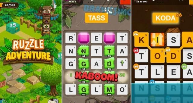 Volete conoscere il nuovo gioco tormentone del momento? Si chiama Ruzzle Adventure ed è una fusione tra Ruzzle e i giochi à la Candy Crush Saga. Ecco come si gioca e perché è diventato in poco tempo un fenomeno di culto.