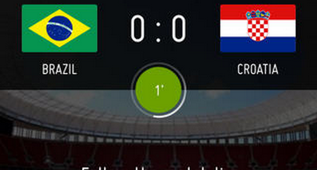 I Mondiali di Brasile 2014 si avvicinano sempre di più e l'App Store e il Play Store si arricchiscono giorno dopo giorno di applicazioni dedicate all'evento. Ecco le migliori app per seguire i Mondiali di calcio.