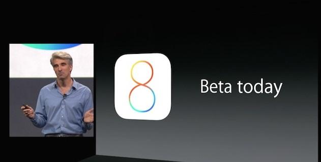 iOS 8 e OS X Yosemite sono stati presentati ufficialmente: dopo aver visto caratteristiche e data di uscita, andiamo a scoprire con quali device saranno compatibili.