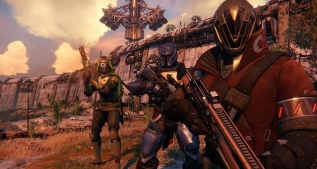 Destiny si candida già al titolo di miglior videogioco del 2014: in attesa che esca, forse anche per PC anche se non si sa quando, godiamoci trailer e gameplay.