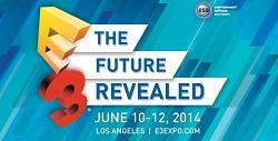 Dal 10 al 12 giugno si terrà a Los Angeles l'E3 2014, dove saranno presentati i videogiochi più attesi e altre novità sul mondo videoludico proposto da compagnie e publisher, con un occhio alla realtà virtuale.