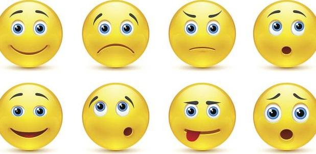L'aggiornamento di Unicode ci mette a disposizione 250 nuove emoticon da provare e utilizzare nei servizi di chat e messaggistica: tra tutte, la più popolare tra gli utenti, sarà sicuramente il dito medio.