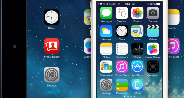 Alcune funzioni di iOS 8 le abbiamo già viste da qualche parte, più nel dettaglio, nei terminali Android. Andiamo a scoprire quali nuove opzioni di iOS 8 sono molto simili a quelle già presenti in Android.