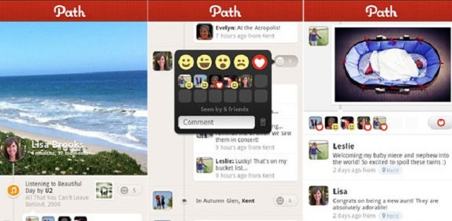 Anche Path si adegua alle moda del momento e dall'11 giugno, con il nuovo aggiornamento, introdurrà una nuova opzione che consiste nell'autodistruzione dei messaggi di chat entro le 24 ore dall'invio. Ma perché i messaggi che si autodistruggono piacciono tanto?