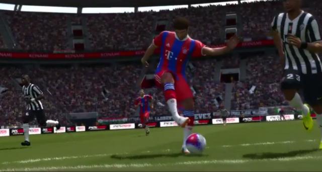 PES 2015 si mostra in un nuovo teaser trailer pubblicato da Konami, dove viene messo in evidenza l'impatto grafico che il videogioco avrà. Ecco alcune considerazioni a caldo.